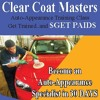 Auto Detailing Training & Employment in Chicago's South Burbs @ ClearCoatMasters.com