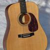 2002 Martin D-16GT dreadnought guitar (demo)