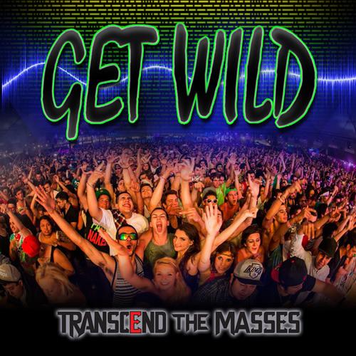 Get Wild (100bpm Twerk)