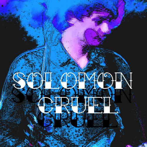 SolomonCruel (Charles Hardy) - TheMaker