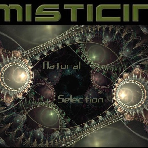 Misticin - Natural Selection (Preview Mix)