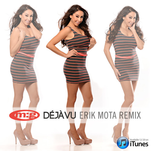 Déjà Vu (Erik Mota Remix) [Planet Hype]