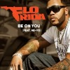 Flo Rida Ft. Neyo - Be On You (Instrumental)