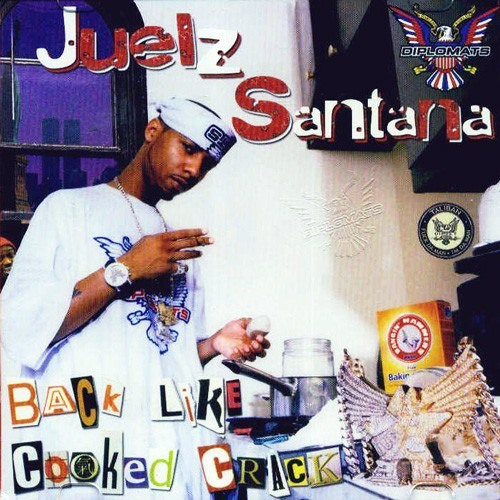 Juelz Santana - Round Here feat. The Game