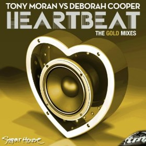 "Tony Moran vs Deborah Cooper ""Heartbeat""   (Mark VDH mix sample)"