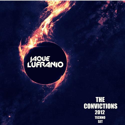 The Convictions 2012 ▲Jaque Lufranio
