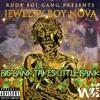 Jewelry Boi Nova X Shan G -Rest In Gold