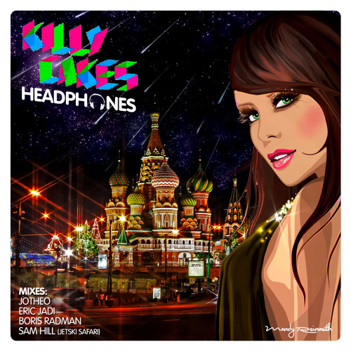Killy Cakes - Headphones (All Remixes) [CLUB LUXURY #24]