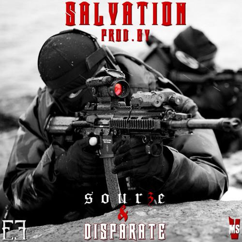 Salvation (Epic Battle Rap - feat. Sourze Music)