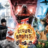 Global Badness DanceHall Mixtape