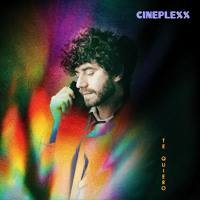 Cineplexx Te Quiero Artwork