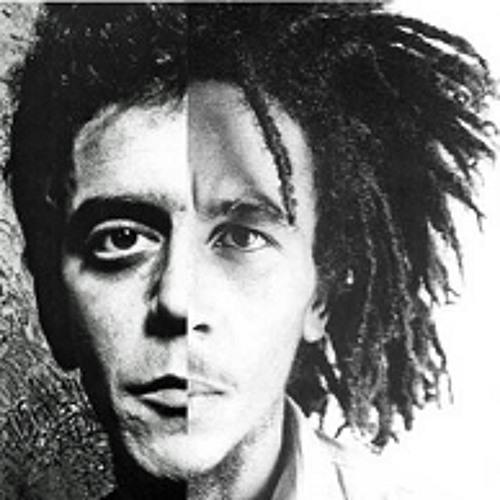 Lou Reed VS Bob Marley - Walk on the Kaya side (DCMJr Mash-up)