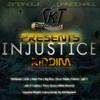 WILLIE BOUNCE - ZIMDANCEHALL YAKUNAKIDZA - INJUSTICE RIDDIM (SKT PRODUCTIONS - 2014)