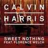 Calvin Harris ft. Florence Welch - Sweet Nothing ( Massive Drilla Remix)