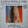 Earth Wind and Fire - Lets Groove - (Minstra Remix Preview)