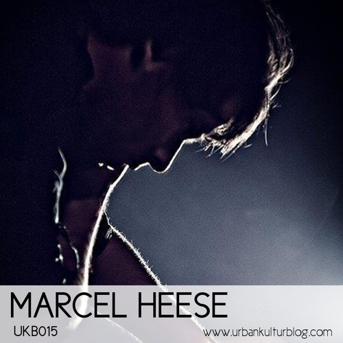 UKB Guest Mix #15 - Marcel Heese (recorded live @ Tresor) [UKB015]