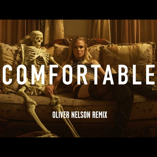 The Knocks - Comfortable Featuring X Ambassadors (Oliver Nelson Remix)