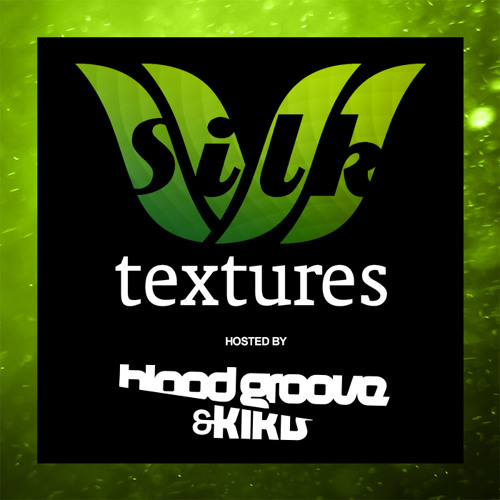 Blood Groove & Kikis - Silk Textures 008 (with Cloudive guest mix)