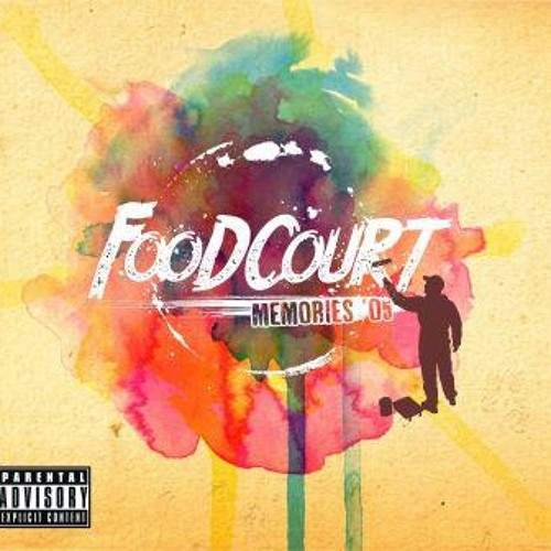 Download Lagu FOODCOURT - Titik Penyesalan (MP3)