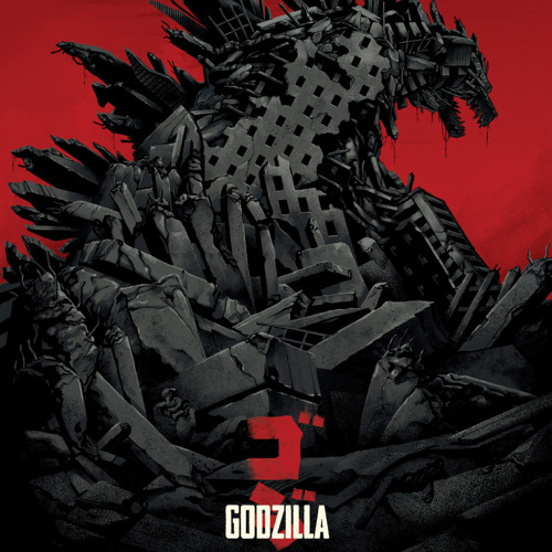 DEEM - Godzilla