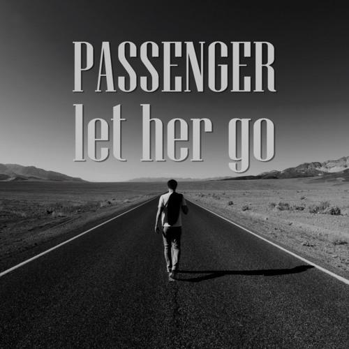 Passenger-Let Her Go (Cover)