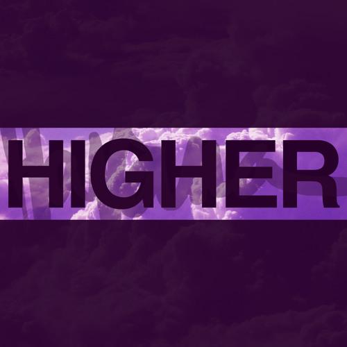 Matty Elliott - Higher Ground (Master)