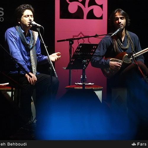 کنسرت عبور - محمد معتمدی و علی قمصری - بهمن 1392