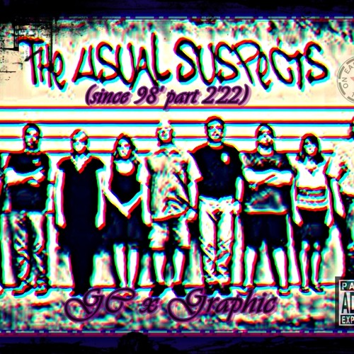 G2-usual suspects(since 98')  part 2'22