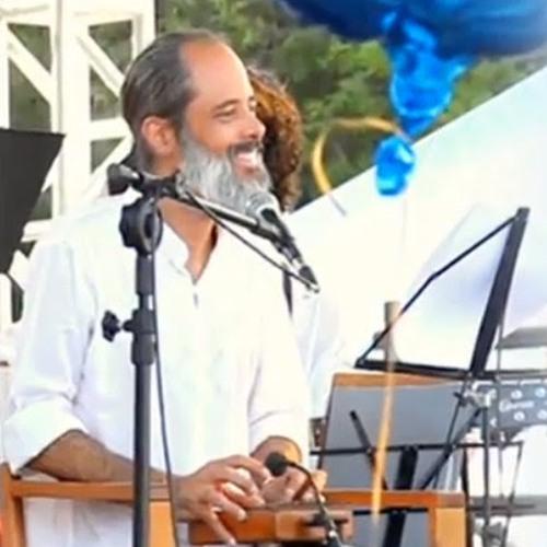 Recado da Mae Divina - www.chandralacombe.com.br ( participação exclusiva em 10 tracks do nosso CD)