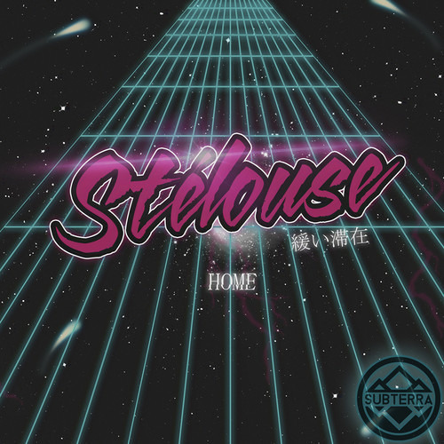 Home by Stelouse