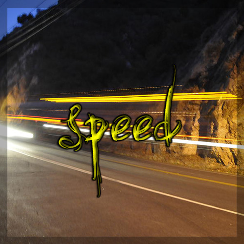 Dydex - Speed demo v.3 2014