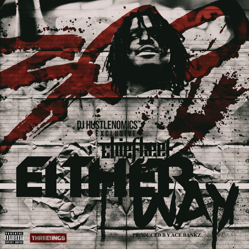 Chief Keef - Either Way [Prod. By Ace Bankz]