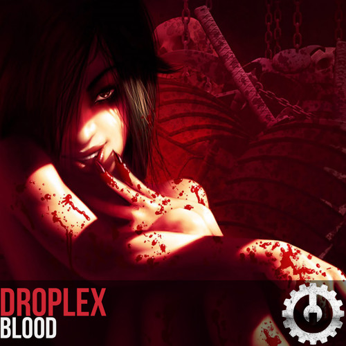 Droplex - Blood (Original Mix)