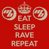 Eat Sleep Rave Repeat Vs Crushed Vs No Good (Armin Van Buuren Mashup) (Matthew Bilner Remake)