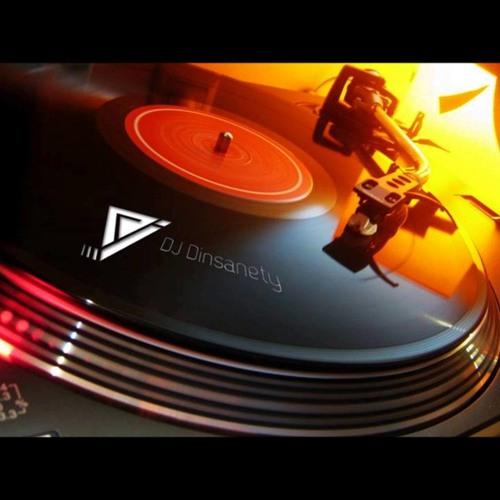 DJ Dinsanety    Hip-Hop, RnB & Trap   Part 1