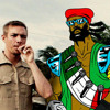 Major Lazer - Lose Yourself -feat. RDX & Moska(DJ BROWN ((The First)) Remix)