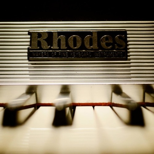 For The Love Of Rhodes (Original Mix)