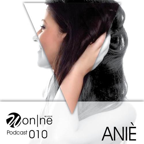 WONNEmusik - Podcast010 - Aniè