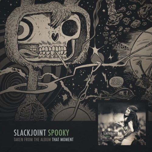 Slackjoint - Spooky