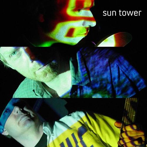 Get Along - Dawn of Sun Tower series