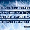Abraham Hicks - Your Source loves those who you hate