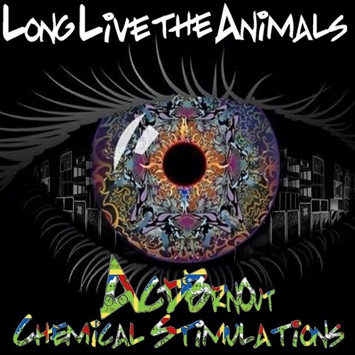Like A Bitch (Chemical Stimulations EP) LLTA