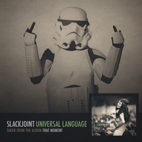Slackjoint - Universal Language