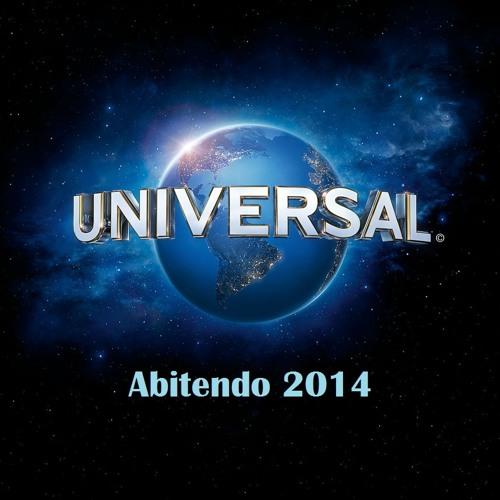 Universal Theme Abitendo 2014 extreme short new version