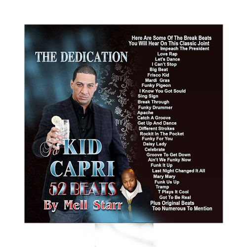 52 Beats Dedication I Thank You Sir