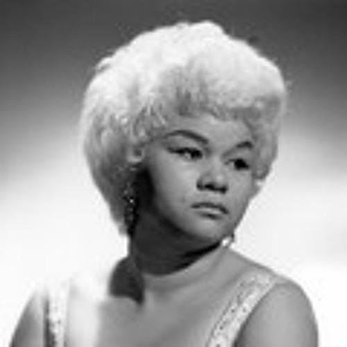 Etta James - It's a man's man's man's world
