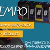 Atempodrops - Thievery Corporation - Saudade