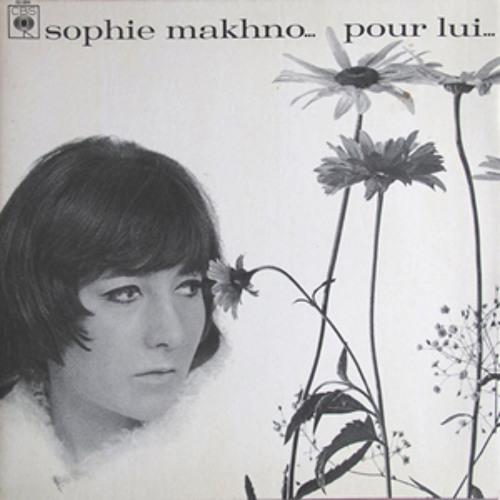 """Sophie Makhno """"Pour Lui"""" 1967"""