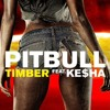 Pitbull - Timber Ft. Ke$ha 8bit Remix