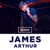 James Arthur - Recovery - Cover